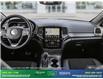 2021 Jeep Grand Cherokee Laredo (Stk: 21762) in Brampton - Image 21 of 22