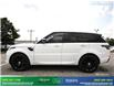 2019 Land Rover Range Rover Sport Supercharged Dynamic (Stk: 14187) in Brampton - Image 2 of 29
