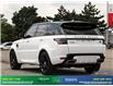 2019 Land Rover Range Rover Sport Supercharged Dynamic (Stk: 14187) in Brampton - Image 3 of 29