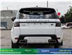 2019 Land Rover Range Rover Sport Supercharged Dynamic (Stk: 14187) in Brampton - Image 5 of 29