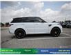 2019 Land Rover Range Rover Sport Supercharged Dynamic (Stk: 14187) in Brampton - Image 7 of 29