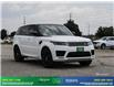 2019 Land Rover Range Rover Sport Supercharged Dynamic (Stk: 14187) in Brampton - Image 8 of 29
