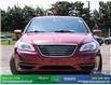 2013 Chrysler 200 LX (Stk: 14072A) in Brampton - Image 2 of 30