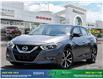 2016 Nissan Maxima SV (Stk: 14079A) in Brampton - Image 1 of 29
