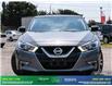 2016 Nissan Maxima SV (Stk: 14079A) in Brampton - Image 2 of 29