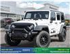2015 Jeep Wrangler Unlimited Sport (Stk: 14175A) in Brampton - Image 1 of 29