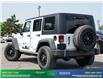 2015 Jeep Wrangler Unlimited Sport (Stk: 14175A) in Brampton - Image 5 of 29
