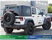 2015 Jeep Wrangler Unlimited Sport (Stk: 14175A) in Brampton - Image 7 of 29
