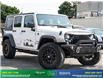 2015 Jeep Wrangler Unlimited Sport (Stk: 14175A) in Brampton - Image 9 of 29