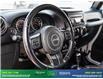 2015 Jeep Wrangler Unlimited Sport (Stk: 14175A) in Brampton - Image 16 of 29