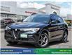2018 Alfa Romeo Stelvio Base (Stk: 14213) in Brampton - Image 1 of 30
