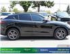 2018 Alfa Romeo Stelvio Base (Stk: 14213) in Brampton - Image 8 of 30