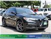 2018 Alfa Romeo Stelvio Base (Stk: 14213) in Brampton - Image 9 of 30