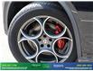 2018 Alfa Romeo Stelvio Base (Stk: 14213) in Brampton - Image 10 of 30