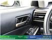 2017 Lexus IS 300 Base (Stk: 14212) in Brampton - Image 21 of 30
