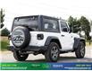2019 Jeep Wrangler Sport (Stk: 14219) in Brampton - Image 7 of 30