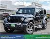 2018 Jeep Wrangler Unlimited Sport (Stk: 14056A) in Brampton - Image 1 of 29