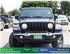 2018 Jeep Wrangler Unlimited Sport (Stk: 14056A) in Brampton - Image 2 of 29