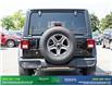 2018 Jeep Wrangler Unlimited Sport (Stk: 14056A) in Brampton - Image 6 of 29