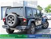 2018 Jeep Wrangler Unlimited Sport (Stk: 14056A) in Brampton - Image 7 of 29