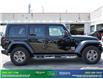 2018 Jeep Wrangler Unlimited Sport (Stk: 14056A) in Brampton - Image 8 of 29
