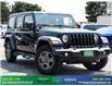 2018 Jeep Wrangler Unlimited Sport (Stk: 14056A) in Brampton - Image 9 of 29