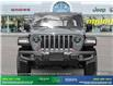 2021 Jeep Gladiator Rubicon (Stk: 21773) in Brampton - Image 2 of 23