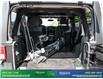 2018 Jeep Wrangler JK Unlimited Sport (Stk: 14228) in Brampton - Image 12 of 27
