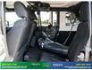 2018 Jeep Wrangler JK Unlimited Sport (Stk: 14228) in Brampton - Image 25 of 27