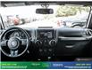 2018 Jeep Wrangler JK Unlimited Sport (Stk: 14228) in Brampton - Image 26 of 27
