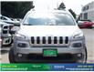 2014 Jeep Cherokee North (Stk: 21489A) in Brampton - Image 2 of 27
