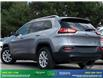 2014 Jeep Cherokee North (Stk: 21489A) in Brampton - Image 5 of 27