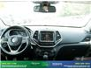 2014 Jeep Cherokee North (Stk: 21489A) in Brampton - Image 25 of 27