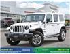 2020 Jeep Wrangler Unlimited Sahara (Stk: 14235) in Brampton - Image 1 of 29