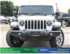 2020 Jeep Wrangler Unlimited Sahara (Stk: 14235) in Brampton - Image 2 of 29