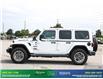 2020 Jeep Wrangler Unlimited Sahara (Stk: 14235) in Brampton - Image 3 of 29