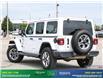 2020 Jeep Wrangler Unlimited Sahara (Stk: 14235) in Brampton - Image 5 of 29