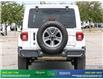 2020 Jeep Wrangler Unlimited Sahara (Stk: 14235) in Brampton - Image 6 of 29