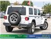 2020 Jeep Wrangler Unlimited Sahara (Stk: 14235) in Brampton - Image 7 of 29