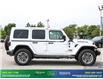 2020 Jeep Wrangler Unlimited Sahara (Stk: 14235) in Brampton - Image 8 of 29