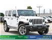 2020 Jeep Wrangler Unlimited Sahara (Stk: 14235) in Brampton - Image 9 of 29
