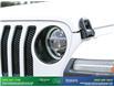 2020 Jeep Wrangler Unlimited Sahara (Stk: 14235) in Brampton - Image 13 of 29