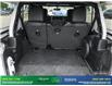 2020 Jeep Wrangler Unlimited Sahara (Stk: 14235) in Brampton - Image 14 of 29