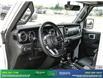 2020 Jeep Wrangler Unlimited Sahara (Stk: 14235) in Brampton - Image 15 of 29