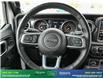 2020 Jeep Wrangler Unlimited Sahara (Stk: 14235) in Brampton - Image 16 of 29