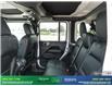 2020 Jeep Wrangler Unlimited Sahara (Stk: 14235) in Brampton - Image 26 of 29