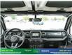 2020 Jeep Wrangler Unlimited Sahara (Stk: 14235) in Brampton - Image 27 of 29