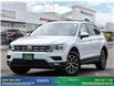 2021 Volkswagen Tiguan Comfortline (Stk: 14248) in Brampton - Image 1 of 30