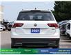 2021 Volkswagen Tiguan Comfortline (Stk: 14248) in Brampton - Image 6 of 30