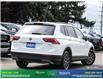 2021 Volkswagen Tiguan Comfortline (Stk: 14248) in Brampton - Image 7 of 30